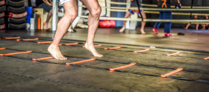 Footwork Drills Boxing