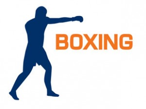 Boxing Classes in Austin, TX