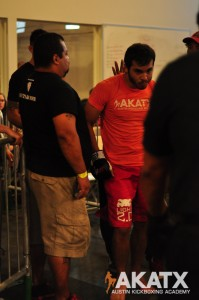 Austin Kickboxing