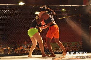 AKATX Fight Team