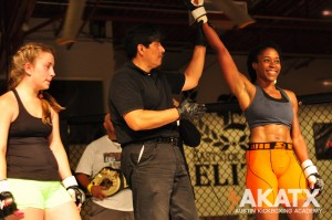 AKATX Fight Team