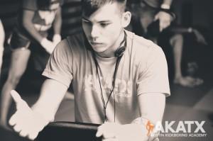 AKATX Amateur MMA