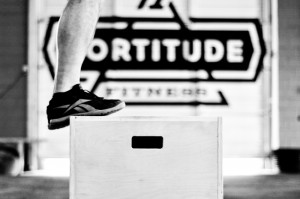 Fortitude Fitness/Crossfit 78702