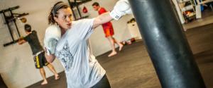 New Kickboxing Fundamentals Class Times