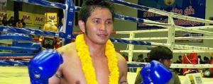 Kronphet Muay Thai Seminar