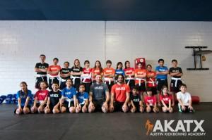 AKATX Kids MMA Promotions