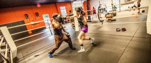 Boxing Gyms Austin