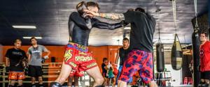 Muay Thai Austin