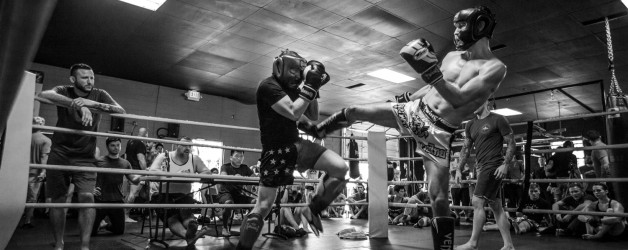 Maximizing Performance for Muay Thai, Boxing, and MMA