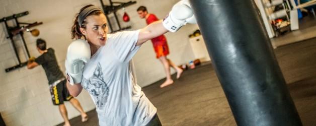 New Kickboxing Fundamentals Class Times!
