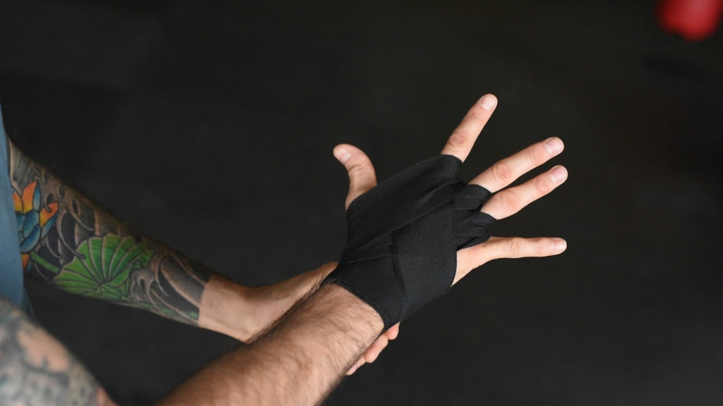 How To Wrap Your Hands Austin Kickboxing Academy
